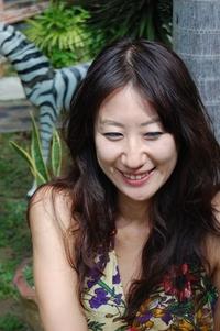 Mimi Horiuchiさん